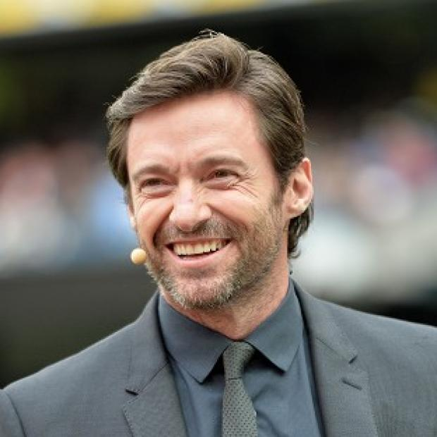 Knutsford Guardian: Hugh Jackman says he thinks X-Men: Days Of Future Past could be his best Wolverine role