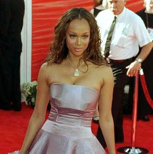 Tyra Banks says she has always struggled with body image
