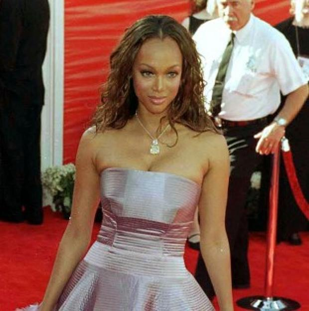 Knutsford Guardian: Tyra Banks says she has always struggled with body image