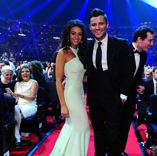 Knutsford Guardian: Michelle Keegan and Mark Wright will tie the knot in 2015
