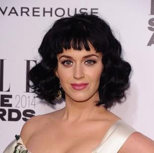 "Knutsford Guardian: Katy Perry tweeted that she had ""miracle"" day"
