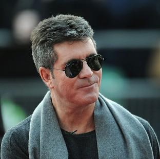 Knutsford Guardian: Simon Cowell has revealed he uses alcohol to get in the right frame of mind to get ideas for his shows