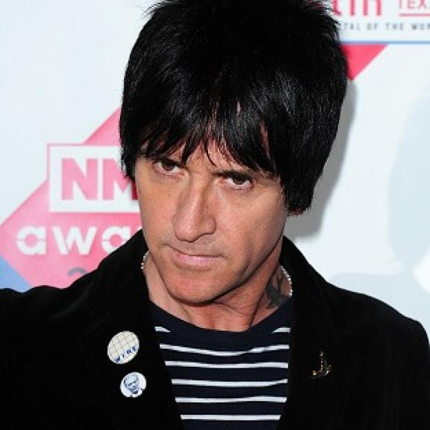 Knutsford Guardian: Johnny Marr says his new album will be a return to familiar subjects