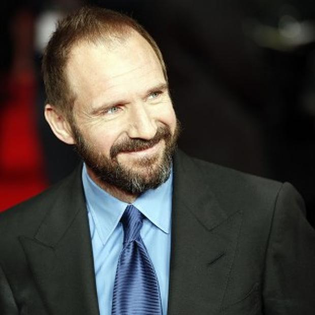 Knutsford Guardian: Ralph Fiennes worked as a hotel porter when he was a student