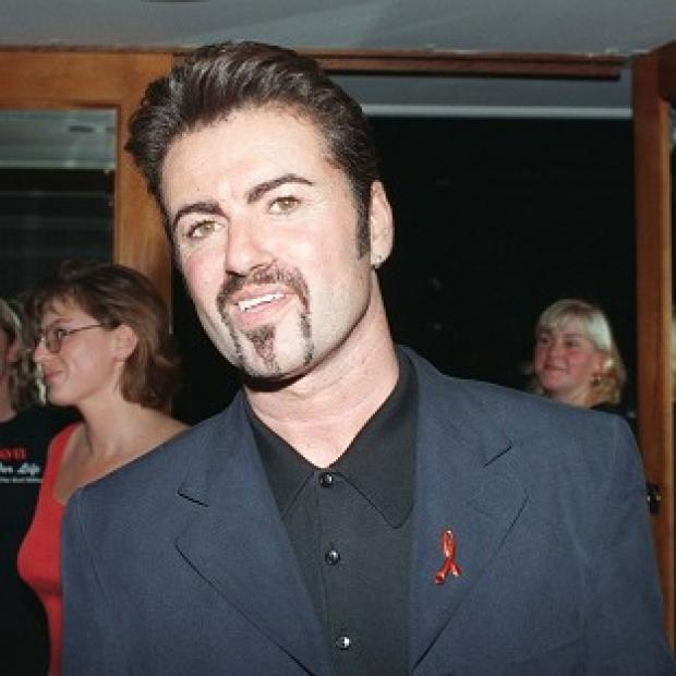 Knutsford Guardian: George Michael is working on new music