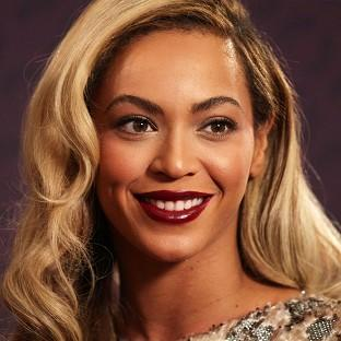 Beyonce is leading a campaign to encourage girls to be leaders