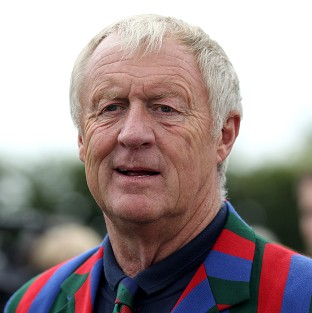 Chris Tarrant is recovering in hospital