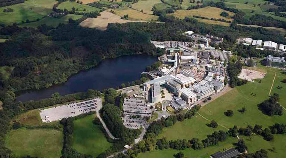 Bruntwood agree deal to buy AstraZeneca's Alderley Park