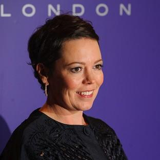 Olivia Colman has been nominated at the RTS awards for her roles in hit ITV crime series Broadchurch and gritty Channel 4 drama Run