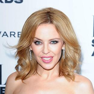 Knutsford Guardian: Kylie Minogue performed to 300 fans and competition winners at the Bloomsbury Ballroom as part of an exclusive Priceless show with MasterCard