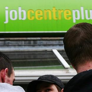 Knutsford Guardian: New figures have revealed another fall in the jobless total.