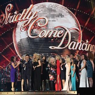 Strictly Come Dancing is to receive a special Bafta