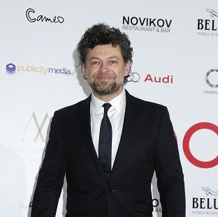 Andy Serkis is to direct the Jungle Book film