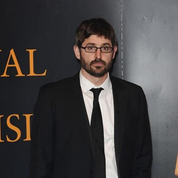 Knutsford Guardian: Louis Theroux has been hanging out with Jennifer Aniston in Los Angeles