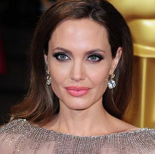 Angelina Jolie directed Unbroken, starring Jack O'Connell