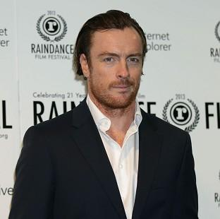 Knutsford Guardian: Toby Stephens stars as a scientist in The Machine