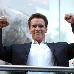 Arnold Schwarzenegger didn't know his catchphrase would become so well know
