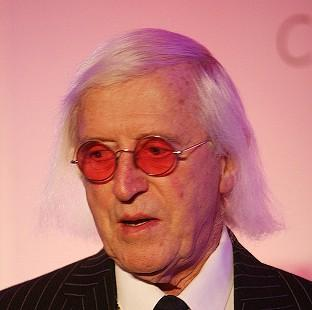 Claims that Jimmy Savile