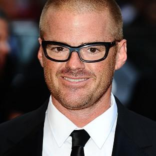 Heston Blumenthal is moving his restaurant to Australia for six months