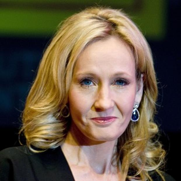 Knutsford Guardian: JK Rowling is expanding the Harry Potter universe