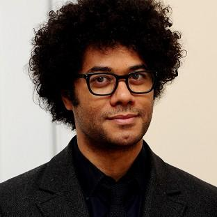 Knutsford Guardian: Richard Ayoade says he is pleased he has been able to direct a film