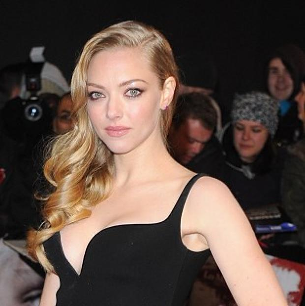 Knutsford Guardian: Amanda Seyfried is the face of Givenchy