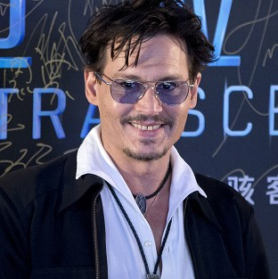 Johnny Depp cannot understand why reality TV shows are so popular