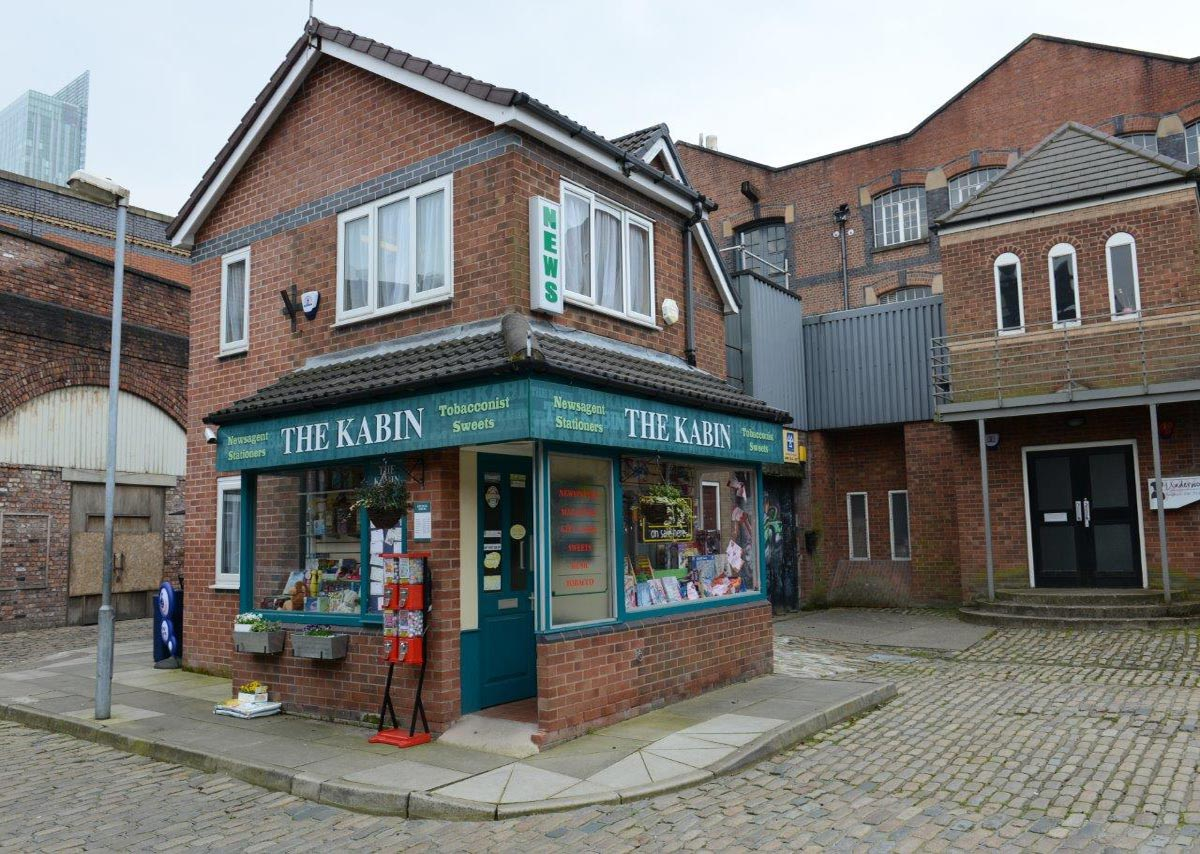 Knutsford Guardian: Review: The Coronation Street Tour