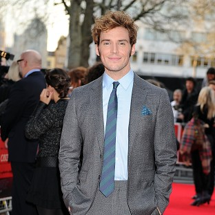 Sam Claflin says it was all laughs on the set of horror film The Quiet Ones