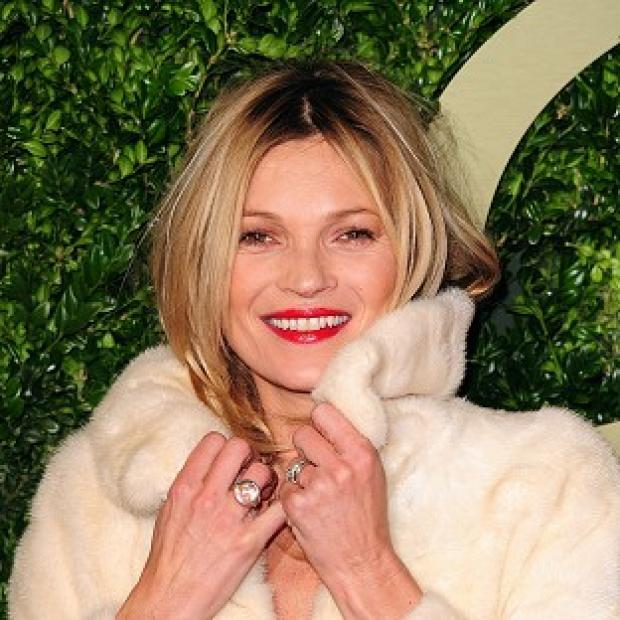 Knutsford Guardian: Kate Moss' daughter gives her fashion tips
