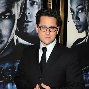 JJ Abrams is directing Star Wars Episode VII