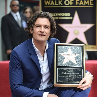 Orlando Bloom had initial doubts about playing Romeo on the big screen
