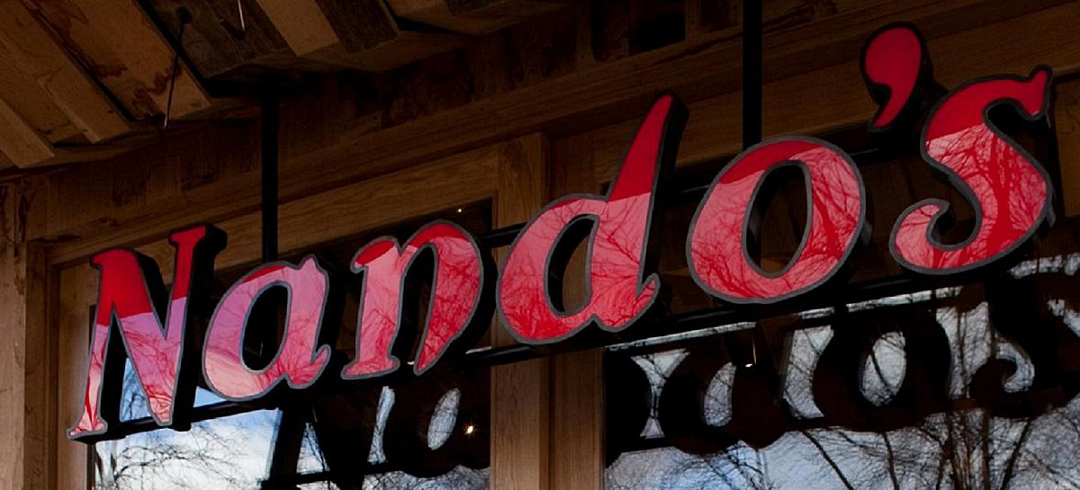 BEAKING NEWS: In a flap about Universal Credit? Head to Catford Nando's