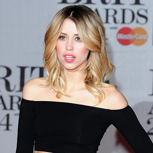A post-mortem examination has been carried out after the sudden death of Peaches Geldof