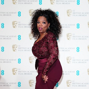 Oprah Winfrey turned 60 earlier this year