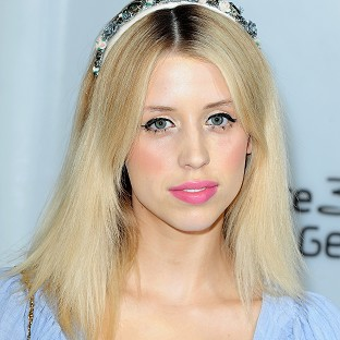 Peaches Geldof died on April 9