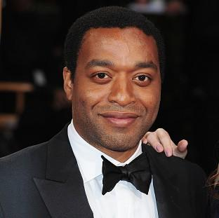 Knutsford Guardian: Chiwetel Ejiofor is tipped to play the villain in the next James Bond film