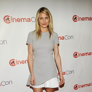 Cameron Diaz stars in The Other Woman