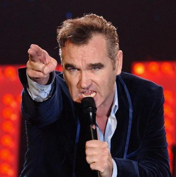 Knutsford Guardian: Morrissey has rejected requests to translate his autobiography