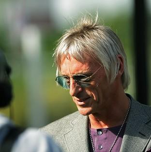 Paul Weller was u