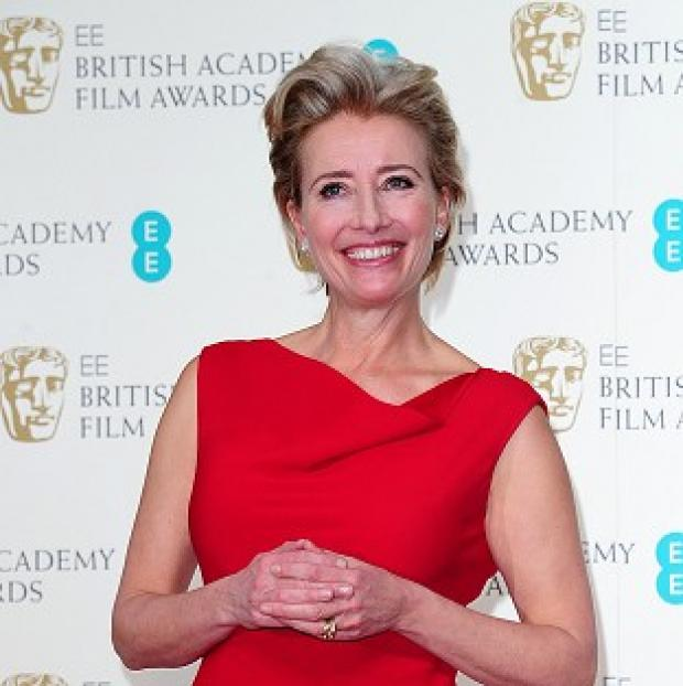 Knutsford Guardian: Emma Thompson stars in The Love Punch