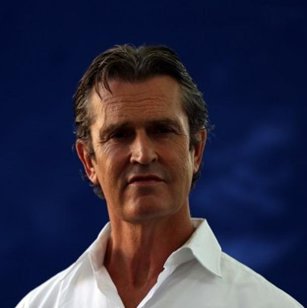 Knutsford Guardian: Rupert Everett has taken a playful pop at some of the biggest female stars on the planet