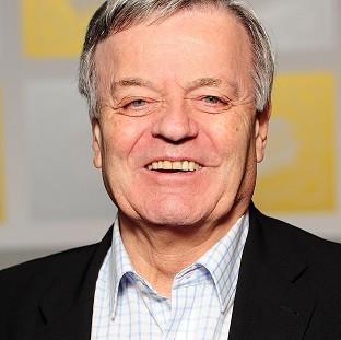Knutsford Guardian: Veteran Radio 2 DJ Tony Blackburn will be honoured with a lifetime achievement prize at this year's Radio Academy Awards