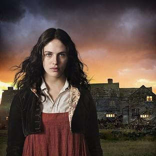 Jessica Brown Findlay stars in BBC adaptation Jamaica Inn, which many viewers complained they were unable to hear properly