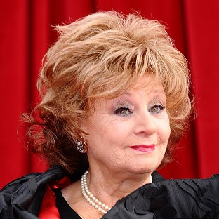 Barbara Knox is due in court today. Picture courtesy of Press Association.