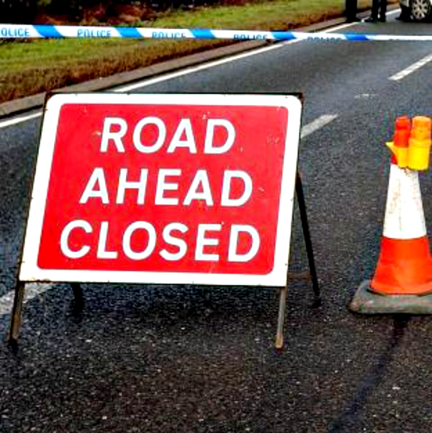 Residents hit out at Hall Lane roadwork chaos