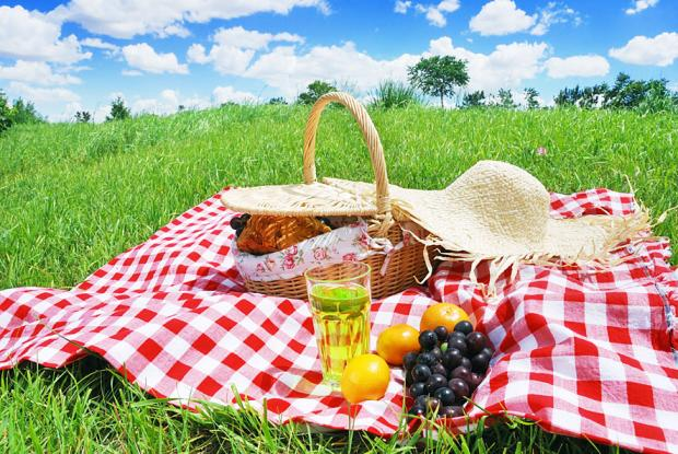 Picnics at the ready for Dane Meadow's official opening