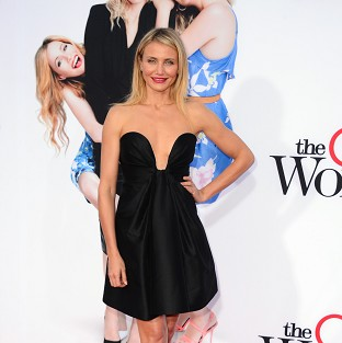 Cameron Diaz has previously said she has been attracted to women