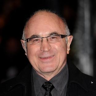Knutsford Guardian: Bob Hoskins has died at the age of 71