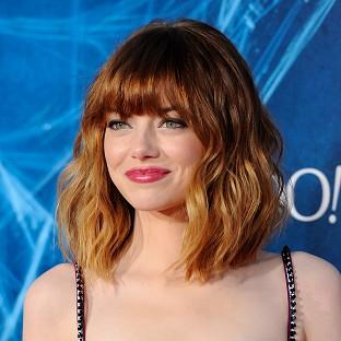 Emma Stone likes her scripted reality TV shows